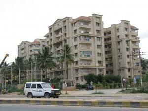 Sobha Garnet Demolition